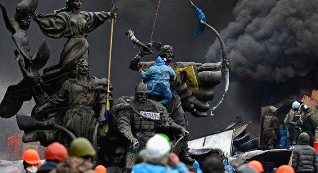Φοβούνται νύχτα μεγάλης «σφαγής» στην Ουκρανία