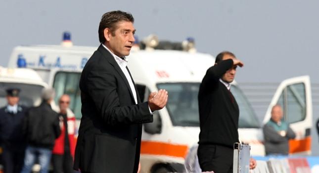 Παντελίδης: «Νικήσαμε δίκαια»
