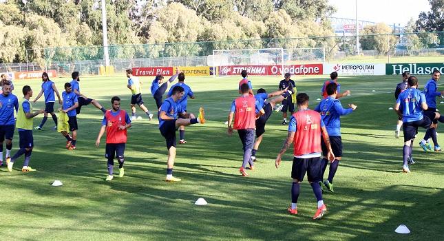 Με τη βοήθεια της UEFA το «σπίτι» της Εθνικής