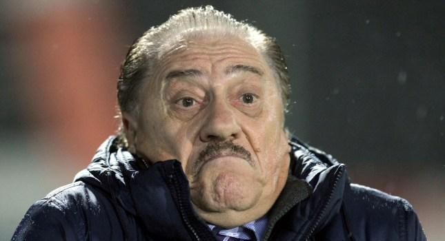 «Έχει κριθεί λάθος το ματς με τη Γιουνάιτεντ»