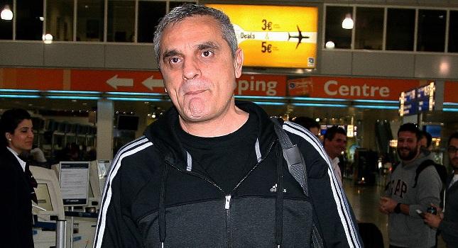 Πεδουλάκης: «Κάθε ματς είναι κρίσιμο»