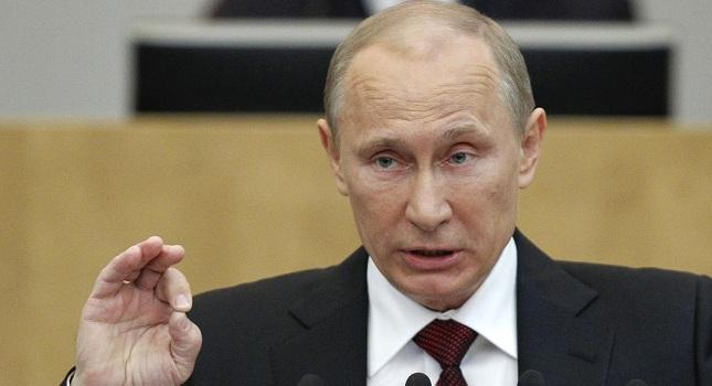Άσκηση στρατιωτικής ετοιμότητας διέταξε ο Πούτιν