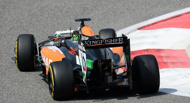 Ξανά προβλήματα για Ferrari-Lotus