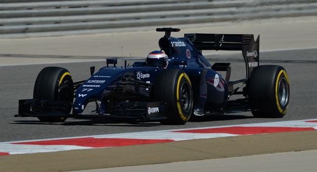 H Williams ξανά στην κορυφή, προβλήματα για Red Bull και Mercedes
