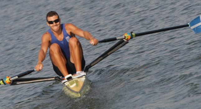 Ξέσπασε Έλληνας Ολυμπιονίκης