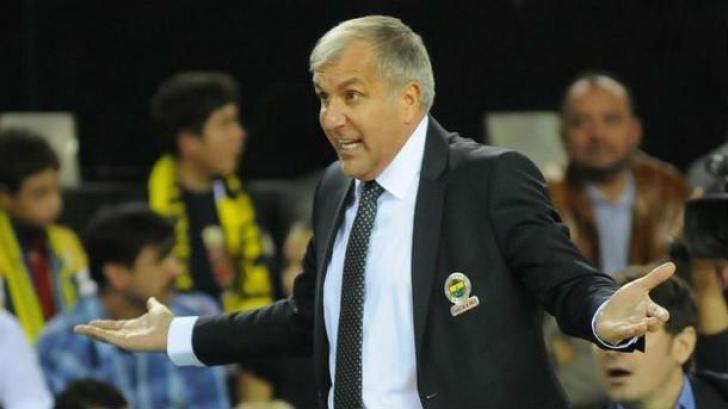 Ομπράντοβιτς: «Ιδιαίτερο ματς, αλλά θέλω τη νίκη»