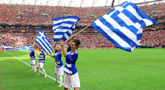 Το «ταμείο» της Ελλάδας στην UEFA