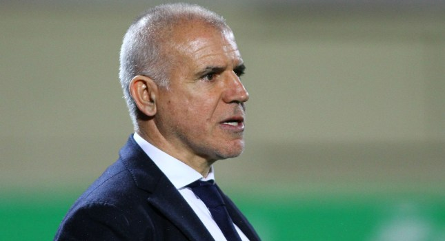 Αναστόπουλος: «Να εκμεταλλευτούμε την έδρα μας»
