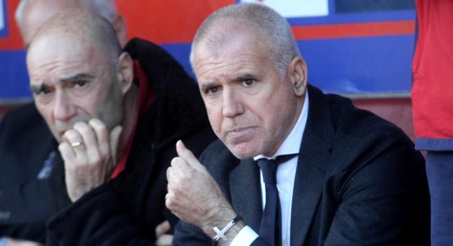 Αναστόπουλος: «Δεν έχουμε καταφέρει ακόμα τίποτα»