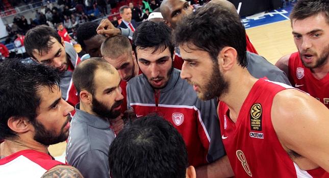 Έρχονται και οι τραυματίες στον Ολυμπιακό