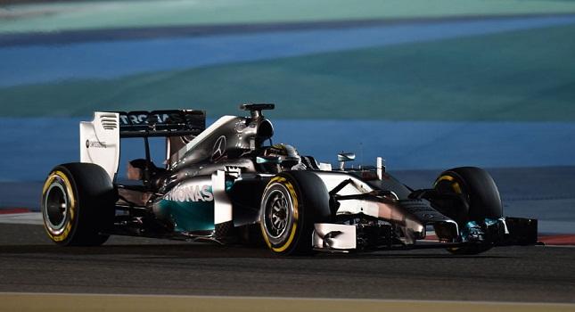 «Χατ-τρικ» η Mercedes!