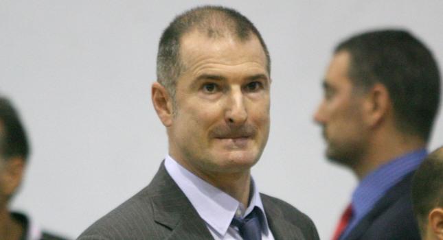 Μάρκοβιτς: «Κρίθηκε στην τελευταία περίοδος»