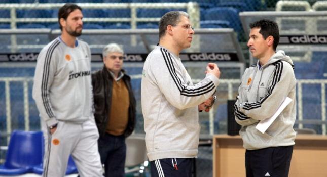 «Πιο σκληρή ομάδα και με σοβαρό προπονητή η ΤΣΣΚΑ»