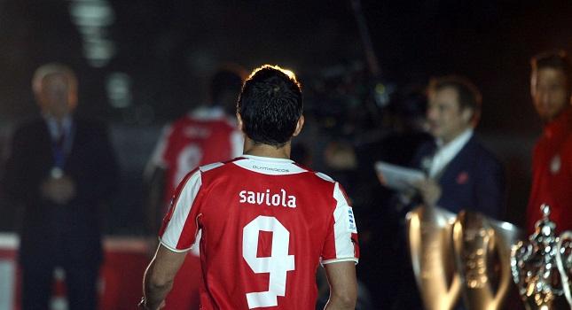 Σαβιόλα: «Θέλαμε να κλείσουμε με νίκη»