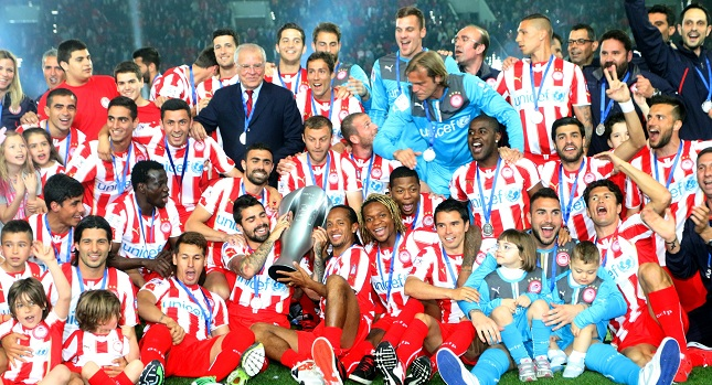 Και τώρα το Κύπελλο!