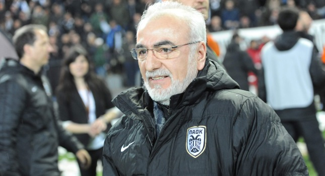 Σαββίδης: «Έπρεπε να τιμωρήσουμε τον Ολυμπιακό»