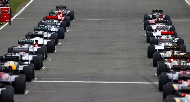 Σκέφτονται πρωτάθλημα παλαίμαχων… πιλότων της F1