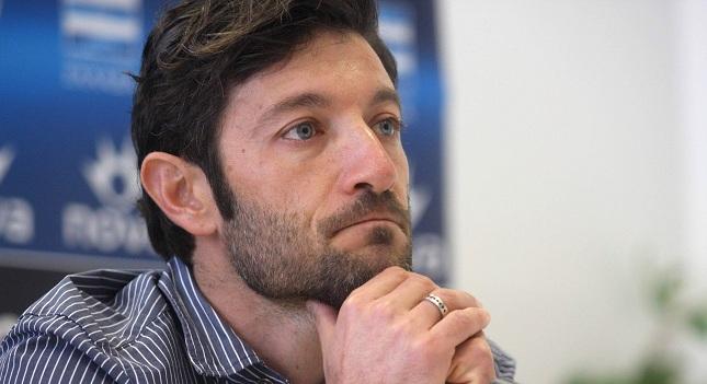 Κωνσταντινίδης: «Θέλουμε και μπορούμε»