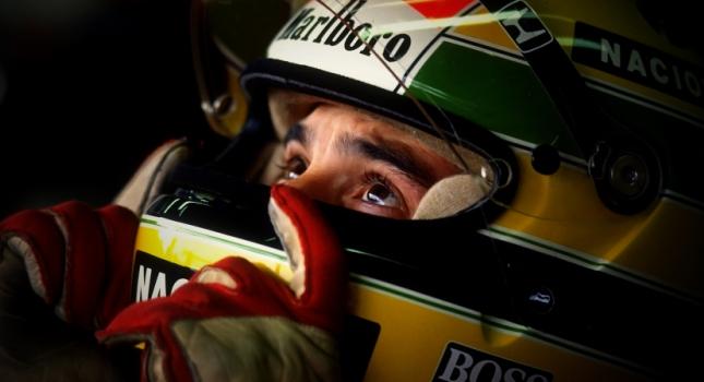Ο κόσμος της Formula 1 θυμάται τον Σένα