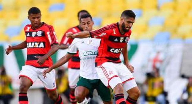 Brasileirao: Κορυφή για τρεις