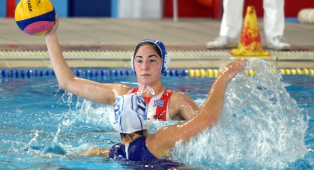 «Έφυγε» για τελικό o Ολυμπιακός
