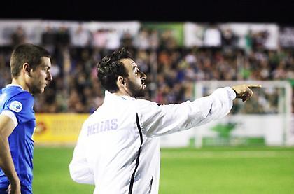«Πόθος των παικτών να εκπροσωπήσουν την Ελλάδα στο miniEURO 2014»