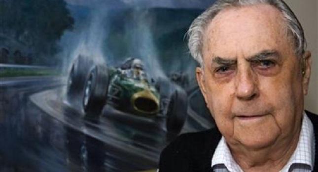 «Έφυγε» ένας θρύλος της Formula 1