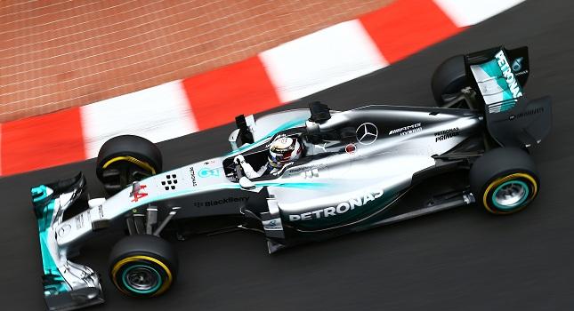 Χάμιλτον και πάλι, Mercedes και πάλι…