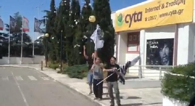 Τρεις «τρελοί» φτάνουν για ΠΑΟΚ (video)