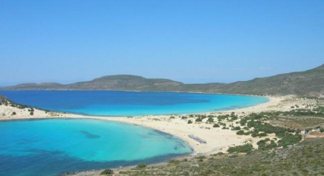 Τέσσερις ελληνικές παραλίες στις 100 καλύτερες του κόσμου