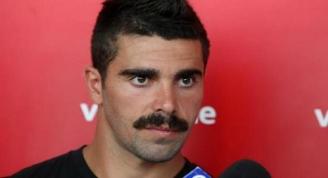 Αποχαιρέτησε το… μουστάκι από την Πορτογαλία!