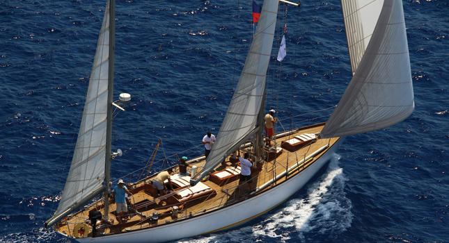 Έρχεται το 1ο Corfu Classic Yacht Race 2014!