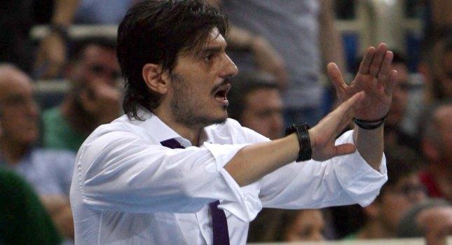 Ούτε ο Γιαννακόπουλος στο ΟΑΚΑ!