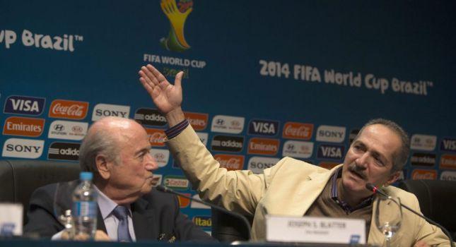Έβαλε «φωτιά» ο υπουργός αθλητισμού της Βραζιλίας!