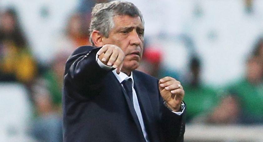 Σάντος: «Πιστεύω ότι θα περάσουμε»