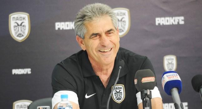 «Δεν μας φταίνε οι διαιτητές, δεν μας φταίει η Αθήνα»