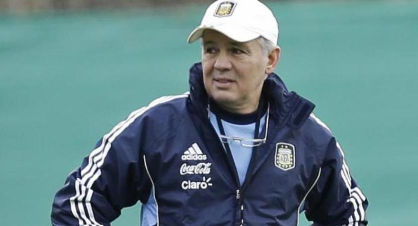 «Δεν είναι φαβορί η Αργεντινή»