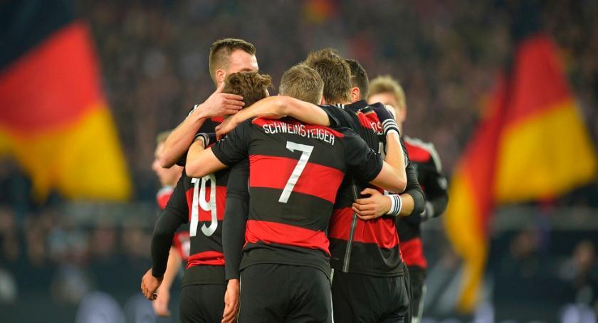 Τα εκατοστίζει η Γερμανία