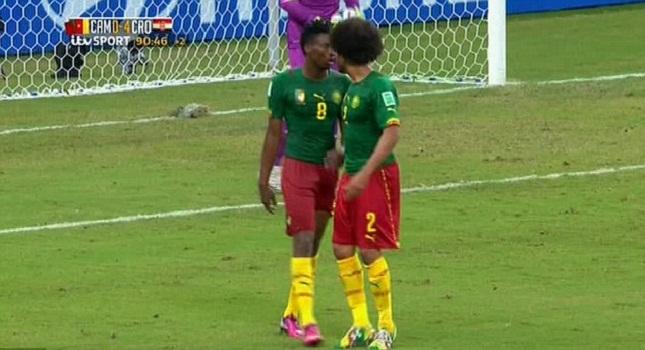 «Τελειώνουν» από Καμερούν, οι Μουκάντζο και Ασού-Εκοτό