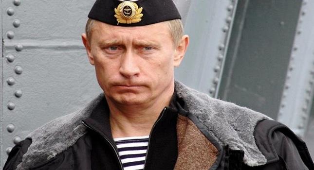 Σε πολεμική ετοιμότητα η Ρωσία με εντολή Πούτιν