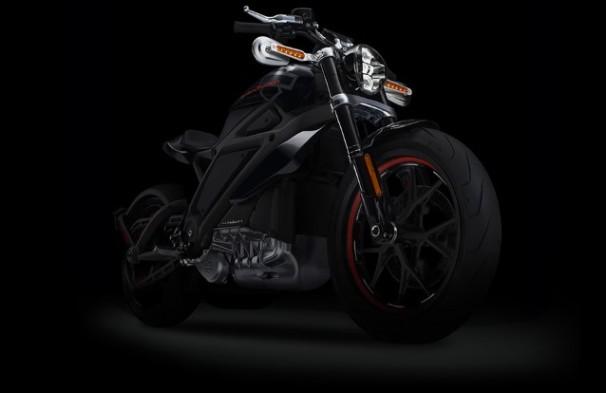 H πρώτη ηλεκτρική μοτοσικλέτα Harley-Davidson