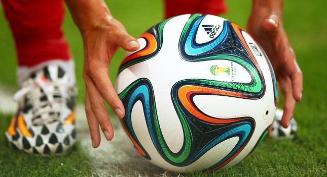 Χορταίνουμε μπάλα