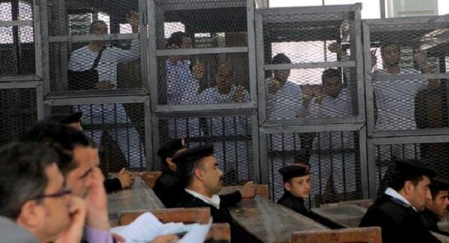 Ποινές κάθειρξης σε δημοσιογράφους
