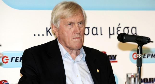 Γκμοχ: «Μπορεί να νικήσει η Ελλάδα»