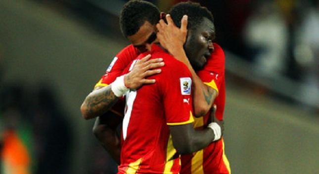 Χαμός στην εθνική Γκάνας και αποπομπή παικτών