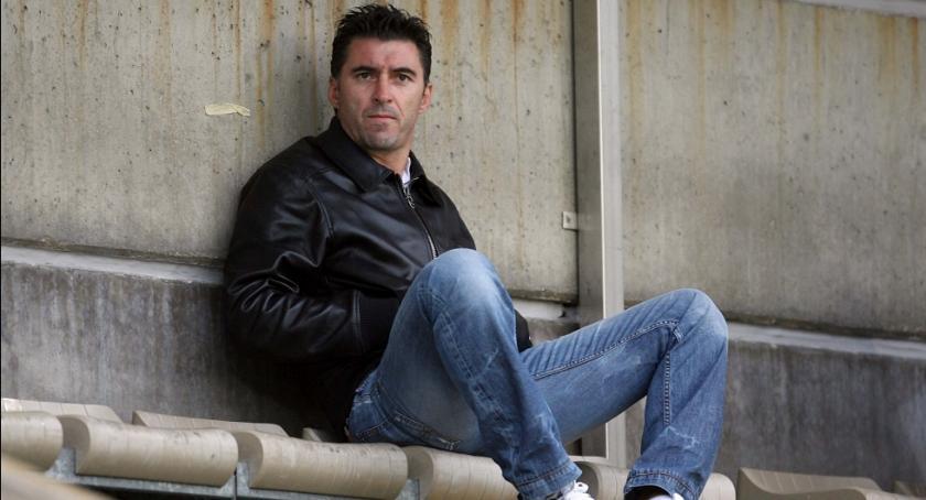 Ζαγοράκης: «Όλοι πωρωμένοι με την Εθνική»