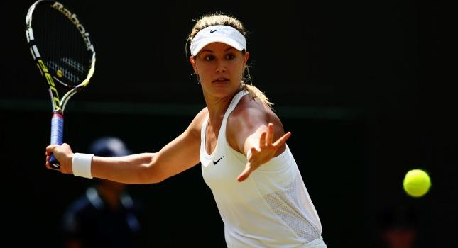 Οι τέσσερις κορυφαίες του Wimbledon
