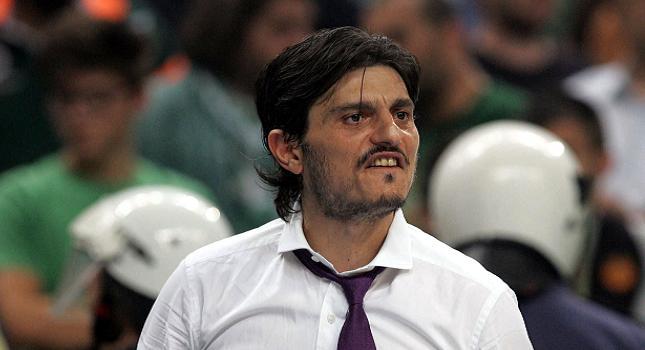 Δεν πάει πουθενά ο Γιαννακόπουλος