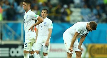 Πώς υποδέχθηκαν την εθνική τους οι Άγγλοι; (pic)