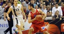 Λάζιτς: «Αρκετό θέαμα με Ολυμπιακό»